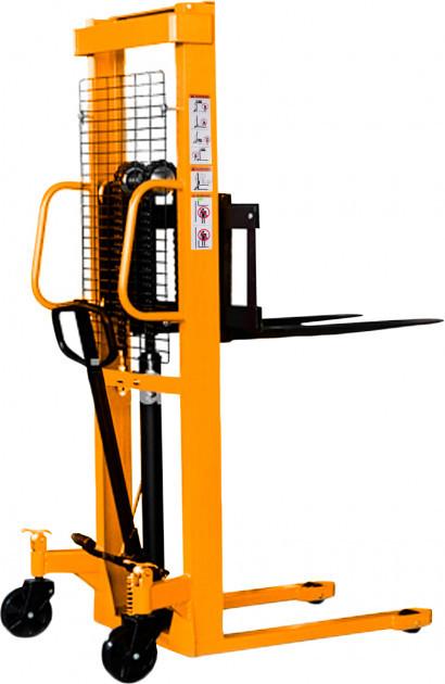 Штабелер 1000 кг (прокат, аренда)