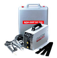 Зварювальний інвертор патон ВДІ-200Р (прокат, оренда)