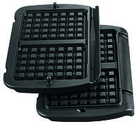 Набор панелей для вафель (2шт) для электрогриля Tefal Optigrill XA723812