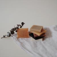 Очищающее мыло для лица