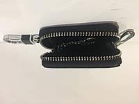 Ключница с чехлом и карабином, логотип Lexus