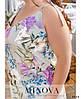 Платье №2290-сиреневый сиреневый/46-48, фото 4