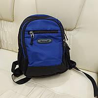 Небольшой городской рюкзак Onepolar 1283 blue