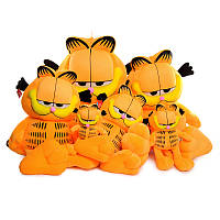 Кот гарфилд плюшевые игрушки от 35 см- 1,2 м