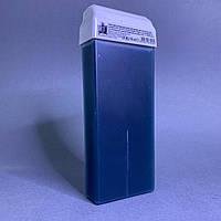 Воск теплый  в кассетах для депиляции Хлорофилл