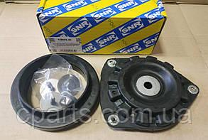 Комплект опори переднього амортизатора Renault Scenic 3 (SNR KB655.35)(висока якість)