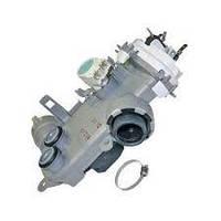 Тен проточний з аквасенсором і розподільником потоку для посудомийної машини Bosch 488856
