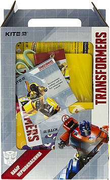 """Набір першокласника """"Kite"""" Transformers №K21-S01(1)(11)"""