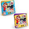 """Карткова гра, що розвиває пам'ять """"Doobl Image Cubes"""" укр"""