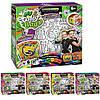 """Набір креативної творчості """"My Color Bag"""" сумка-розмальовка міні, mCOB-01-01,02,03,04,05"""