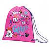 """Сумка для взуття YES SB-10 """"Minnie Mouse"""", рожевий"""