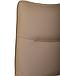 Стілець поворотний VetroMebel R-50 какао штучна шкіра, фото 6