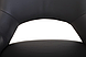 Стілець поворотний VetroMebel R-50 графіт штучна шкіра, фото 4