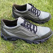 Тактичні кросівки УЛЬТРА зелені