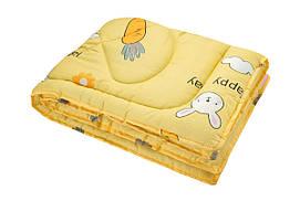 Ковдра Чарівний сон дитяче синтепон 110х140 см (210060)
