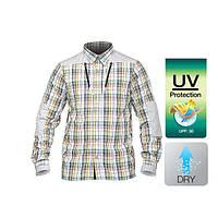 Рубашка Summer Long Sleeves (размер XXXL) 653006-XXXL