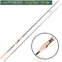Спиннинг DIAMOND DROP SHOT 10-28g