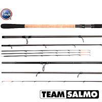 Фидерное удилище Team Salmo Energy Feeder 130