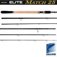 Матчевое удилище Salmo ELite Match 25