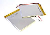 Литиевые аккумуляторы для планшета универсальные
