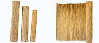 Огорожа з очерету 1,2 м *6,0 м (паркан очеретяний), фото 1