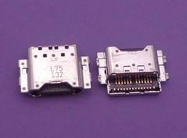 Роз'єм заряду для Samsung T590, T595, A920, T380, T385, T515, type-c