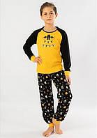 Детская пижама для мальчика Happy Halloween 9-16 лет