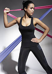 Жіночий спортивний топ Bas Bleu Teamtop 70 розмір L bb0112 ES, КОД: 1133811