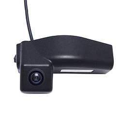 Штатная камера заднего вида Lesko 920 для Mazda 2 Mazda 3 4379-12820 ES, КОД: 1720254