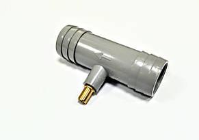 Клапан-антисифон для слива стиральных машин VAL-001