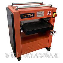 Верстат рейсмусовий GTM TP104 (TP104)