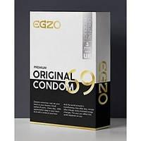 Презервативи EGZO PREMIUM (4 види)