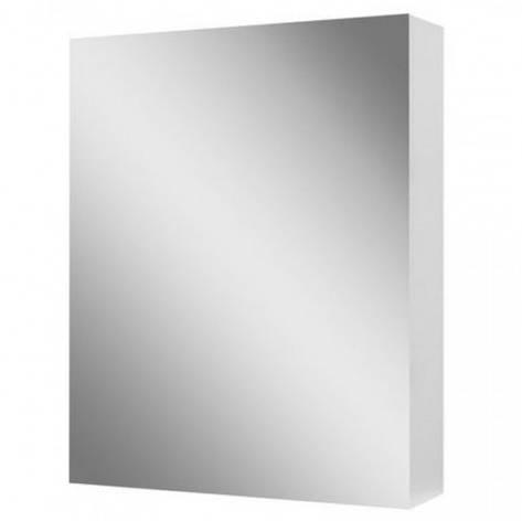 Дзеркало у ванну кімнату 55 см Сансервис Панорама ДЗ Панорама-55 NEW, фото 2