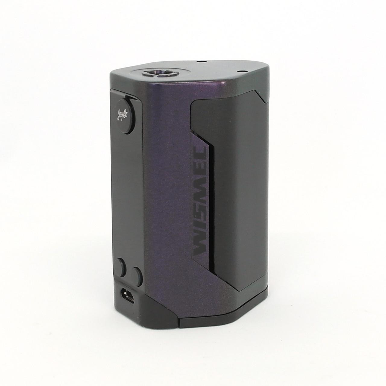 Батарейний мод Wismec RX GEN3 Purple Brown