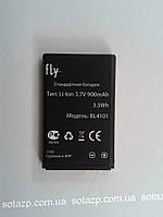 Аккумуляторная батарея original к мобильному телефону Fly DS210    900mAh (BL4101)