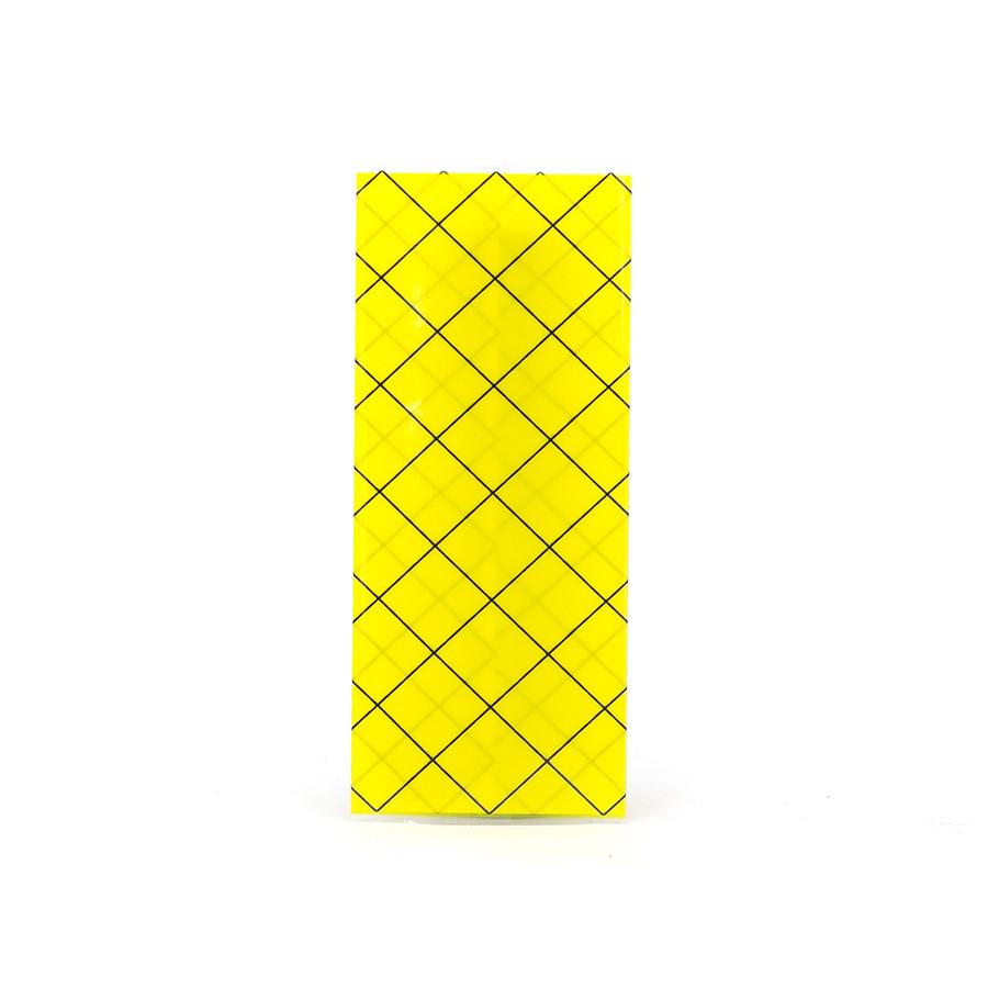 Термоусадка Battery Wrapper Yellow