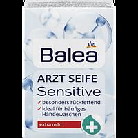 Твердое мыло Balea Sensitive медицинское, 100 гр