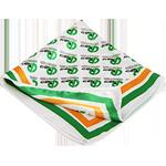 Сублимационная печать на шарфах