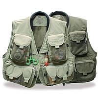Жилет Caribou Vest VISION V3366-XS
