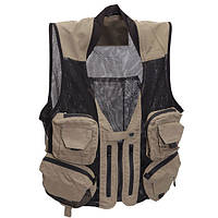 Жилет NORFIN LIGHT VEST 1491-XXL