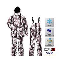 Костюм зимний Hunting Wild Snow (-30°) 713006-XXXL