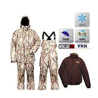 Костюм зимний Hunting North Ritz (-40°) 719006-XXXL