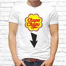 Чоловіча футболка Chupa Chups SKL75-292920