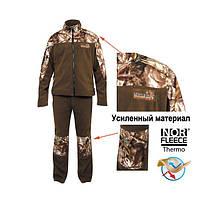 Костюм из флиса Hunting Forest 723005-XXL