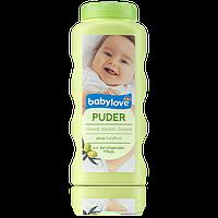 Присыпка для тела детская Babylove, 100 гр