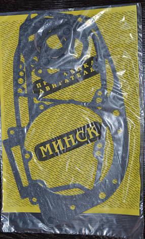 Набір прокладок Мінськ 12V, фото 2