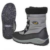 Ботинки зимние SNOW GRAY (-20°) 41