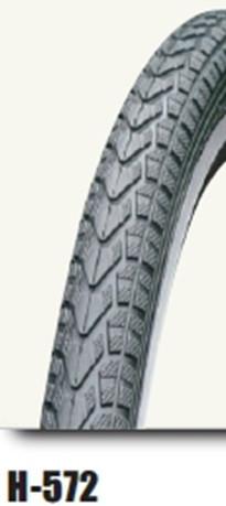 Покришка (велосипедна) 700x35C (37-622) 700 H-572 Chao Yang - Top Brand