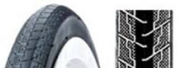 Покришка (велосипедна) 700x25C 700 SRI-41 DSI, фото 2
