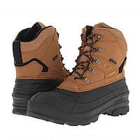 Ботинки зимние FARGO (-32°) WK0007CTAN-7/40
